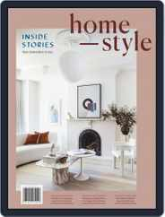 homestyle New Zealand (Digital) Subscription August 1st, 2020 Issue
