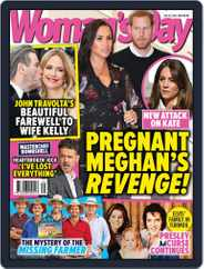 Woman's Day Magazine NZ (Digital) Subscription July 27th, 2020 Issue