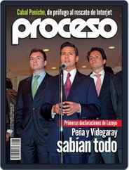Proceso (Digital) Subscription July 19th, 2020 Issue