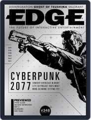 Edge (Digital) Subscription September 1st, 2020 Issue