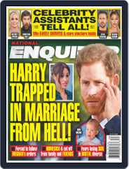 National Enquirer (Digital) Subscription July 27th, 2020 Issue
