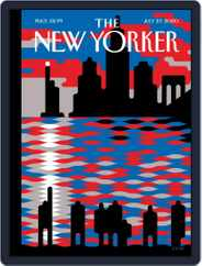 The New Yorker (Digital) Subscription July 27th, 2020 Issue