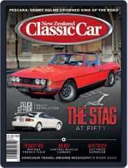 NZ Classic Car (Digital) Subscription August 1st, 2020 Issue