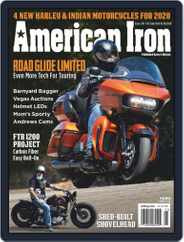 American Iron (Digital) Subscription February 27th, 2020 Issue