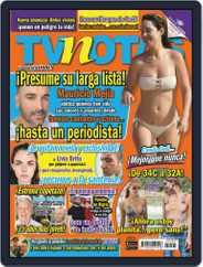 TvNotas (Digital) Subscription July 21st, 2020 Issue