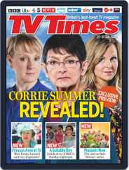 TV Times (Digital) Subscription July 25th, 2020 Issue