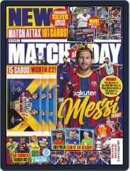 Match Of The Day (Digital) Subscription July 21st, 2020 Issue