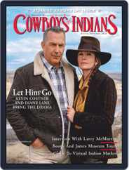 Cowboys & Indians (Digital) Subscription August 1st, 2020 Issue