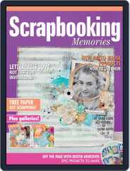 Scrapbooking Memories (Digital) Subscription July 1st, 2020 Issue