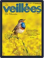 Les Veillées des chaumières (Digital) Subscription July 22nd, 2020 Issue