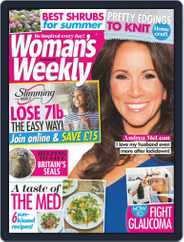 Woman's Weekly (Digital) Subscription July 23rd, 2020 Issue
