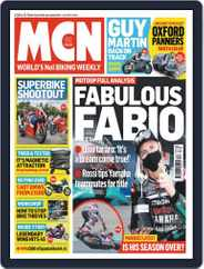 MCN (Digital) Subscription July 22nd, 2020 Issue
