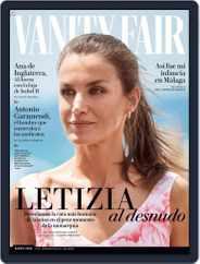 Vanity Fair España (Digital) Subscription August 1st, 2020 Issue