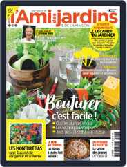 L'Ami des Jardins (Digital) Subscription August 1st, 2020 Issue
