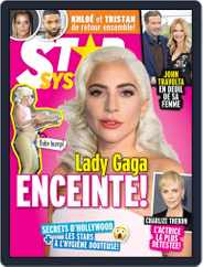 Star Système (Digital) Subscription July 31st, 2020 Issue