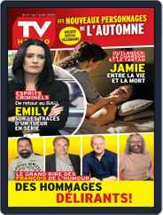 Tv Hebdo (Digital) Subscription August 1st, 2020 Issue