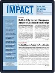 Shanken's Impact Newsletter (Digital) Subscription July 1st, 2020 Issue