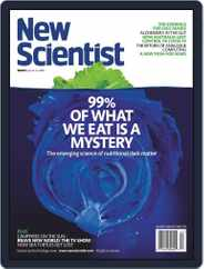 New Scientist (Digital) Subscription July 25th, 2020 Issue
