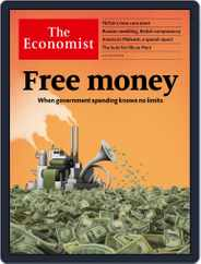 The Economist (Digital) Subscription July 25th, 2020 Issue