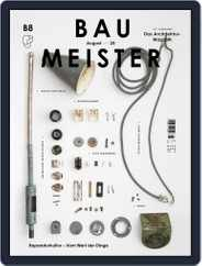 Baumeister (Digital) Subscription August 1st, 2020 Issue