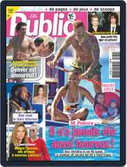 Public (Digital) Subscription July 24th, 2020 Issue