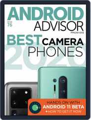 Android Advisor (Digital) Subscription July 1st, 2020 Issue