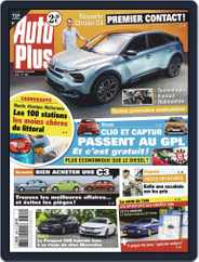 Auto Plus France (Digital) Subscription July 24th, 2020 Issue