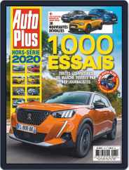 Auto Plus France (Digital) Subscription July 1st, 2020 Issue