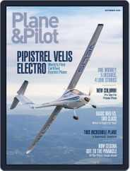 Plane & Pilot (Digital) Subscription September 1st, 2020 Issue