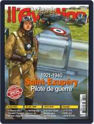Le Fana De L'aviation (Digital) Subscription July 20th, 2020 Issue