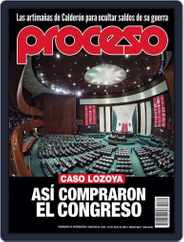 Proceso (Digital) Subscription July 26th, 2020 Issue