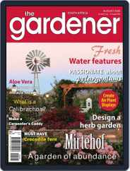 The Gardener (Digital) Subscription August 1st, 2020 Issue