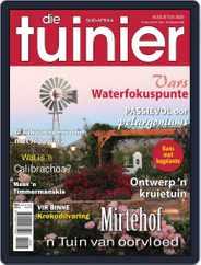 Die Tuinier Tydskrif (Digital) Subscription August 1st, 2020 Issue