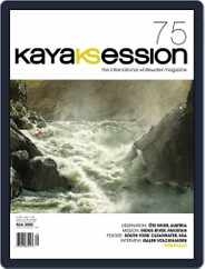 Kayak Session (Digital) Subscription July 15th, 2020 Issue