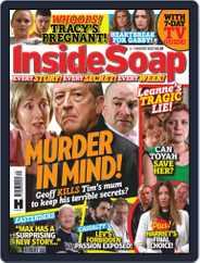 Inside Soap UK (Digital) Subscription August 1st, 2020 Issue