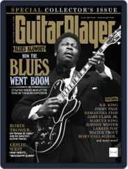 Guitar Player (Digital) Subscription September 1st, 2020 Issue