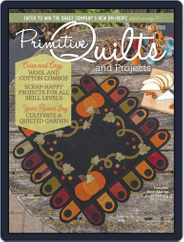 Primitive Quilts And Projects (Digital) Subscription July 13th, 2020 Issue