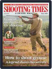 Shooting Times & Country (Digital) Subscription July 29th, 2020 Issue