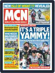 MCN (Digital) Subscription July 29th, 2020 Issue