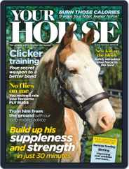 Your Horse (Digital) Subscription August 1st, 2020 Issue