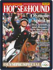 Horse & Hound (Digital) Subscription July 30th, 2020 Issue