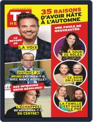 Tv Hebdo (Digital) Subscription August 8th, 2020 Issue