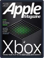 AppleMagazine (Digital) Subscription July 31st, 2020 Issue