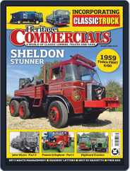 Heritage Commercials (Digital) Subscription August 1st, 2020 Issue