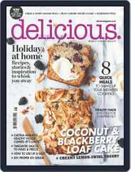 Delicious UK (Digital) Subscription August 1st, 2020 Issue