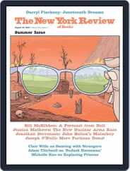 The New York Review of Books (Digital) Subscription August 20th, 2020 Issue