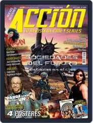 Accion Cine-video (Digital) Subscription August 1st, 2020 Issue