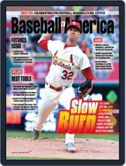 Baseball America (Digital) Subscription August 1st, 2020 Issue