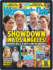 Woman's Day Magazine NZ (Digital) Subscription August 10th, 2020 Issue