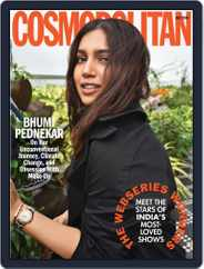 Cosmopolitan India (Digital) Subscription July 1st, 2020 Issue